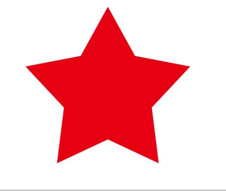 为什么把五角星确定为国旗 五星红旗 的图案,有什么历史典故吗高清图片