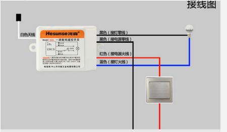 双控开关接线原理图图库 双联双控开关接线图 福田双控开关接线图图片