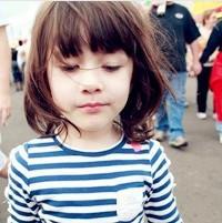 这个小女孩叫什么名字