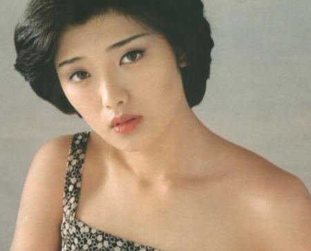 日本山口百惠近况照片 山口百惠57岁的照片 山口百惠的近照曝光 日本图片