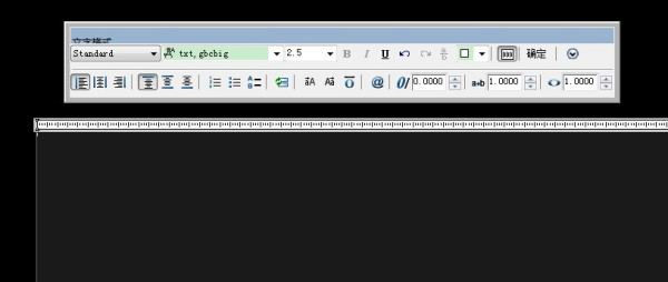 在CAD中v大小、设置大小颜色、楼房等_百字体cad立面图图片