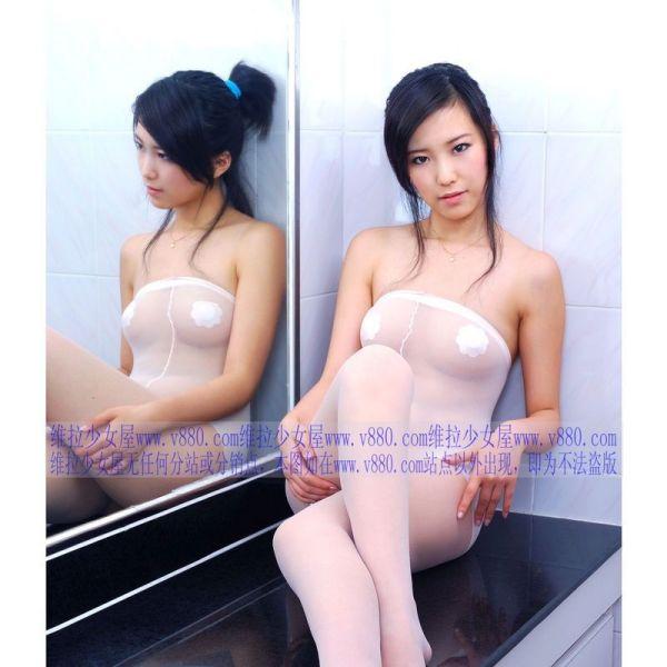 陈玮的维拉少女的照片有吗?