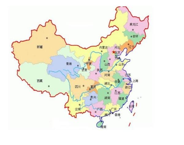 电影太极侠中出现中国地图少西藏?_百度知道