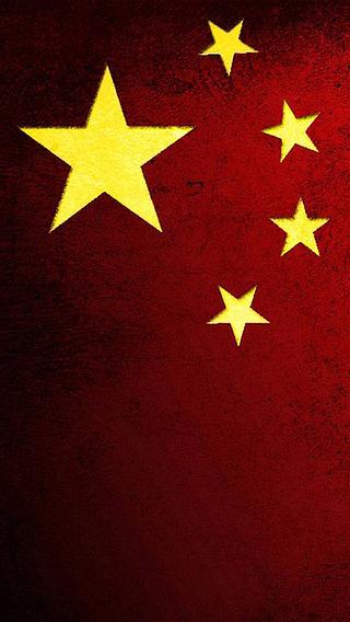 谁有好看的和中国国旗或者法国国旗的手机背景图片