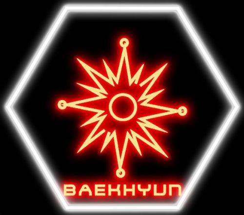 exo 个人logo图片