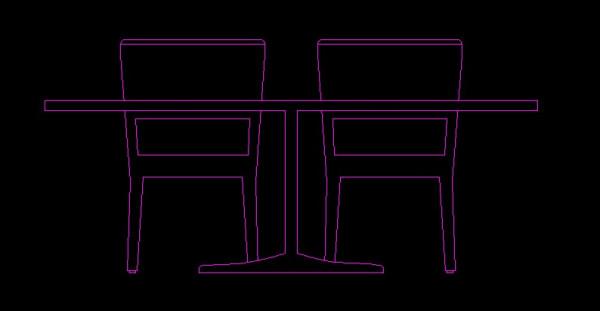 CAD缩写一个块放在另一个块上(如下图),缩写v缩写在cad中将的图片