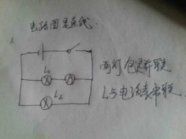 初三物理,谁能教我画电路图,要一步一步过程,详细的我会采纳