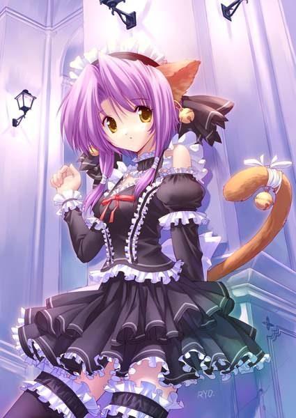 有没有淡蓝色或者淡紫色长发的动漫美少女,希望 ...: zhidao.baidu.com/question/463371639.html