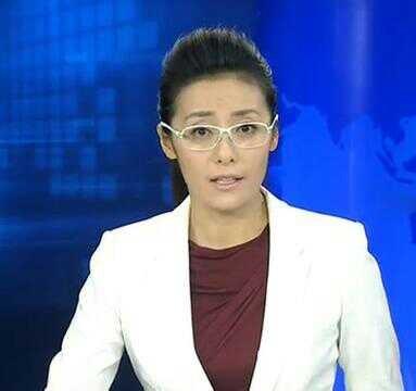 频道主持人 1978年出生于天津市