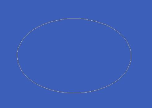 PS里面画分析图怎么更圆滑,如图所示