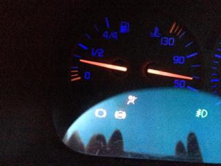 汽车仪表盘显示这个图标什么意思高清图片