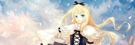 求求可爱漂亮的漫画美少女