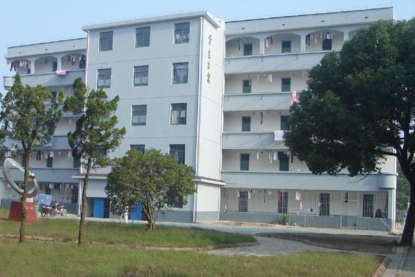 我想看看芜湖市清水河中学的学生宿舍,有没有图啊?图片
