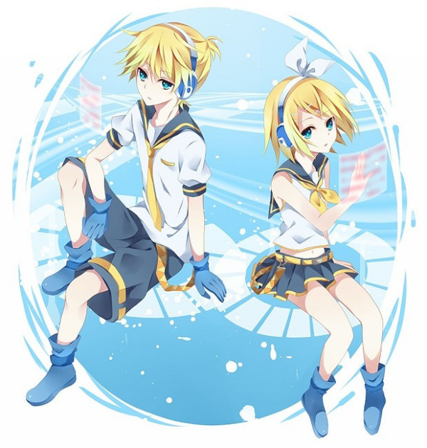 Vocaloid Cosplay  No 1 Vocaloid Costumes From HelloCosplay