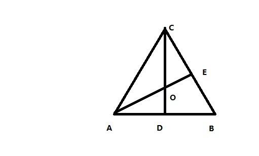 等边三角形abc的边长为a,求其内切圆的内接正方形的面积图片