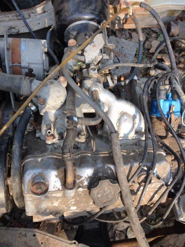 昌河汽车发动机上的 请问是干什么用的图片