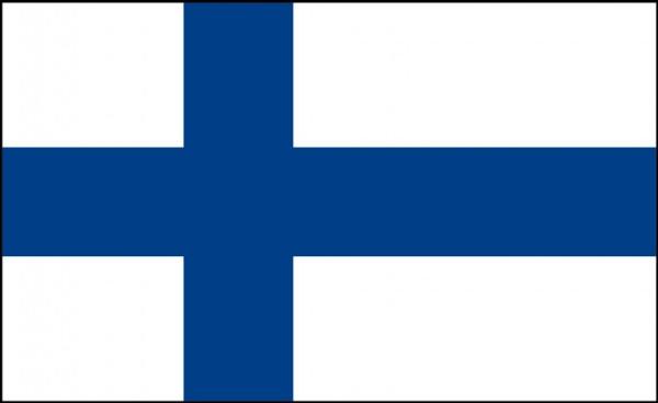 北欧四国的国旗是什么图像?