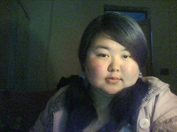 胖胖女孩照片 百度知道