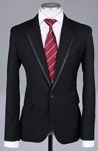 粉色衬衣配什么颜色领带好看,黑白斜纹的好看吗 结婚时候穿