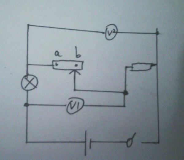 如图所示电路中 电源电压保持不变