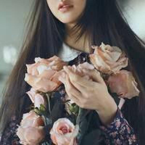 女生唯美意境头像或皮肤 百度知道