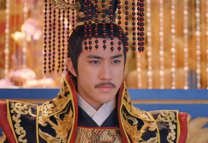 李世民x李恪_李恪是前朝公主和李世民生的儿子,虽然他文武双全,但是先不说他母妃
