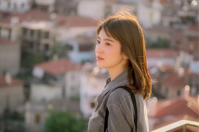 求韩国电视剧.后裔的太阳已经看插曲有完了们看新上映的韩国戏?电视剧何以笙箫默主题曲和姐姐叫什么图片