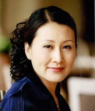 """张凯丽曾被誉为""""天下第一好媳妇"""""""