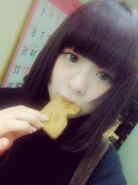 我的日本女朋友