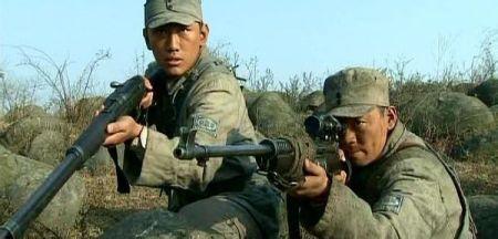 日本人士兵图片