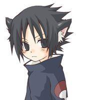 求几张带猫漫画的耳朵头像男生不要q版的谢谢谢谢跪求!动漫滤镜ps转图片