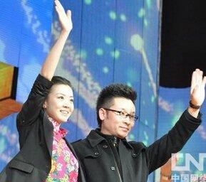 刘和刚和战扬的儿子