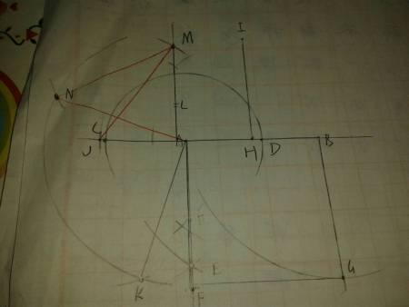 怎么用圆规画出椭圆形图片