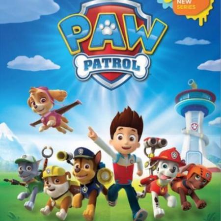 > /div>汪汪队立大功是一部美国学龄前儿童教育动画片,以儿童安全图片