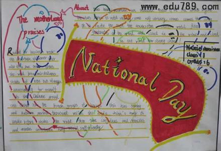 急求一份关于春节的英语手抄报内容(用小学二年级的知识!