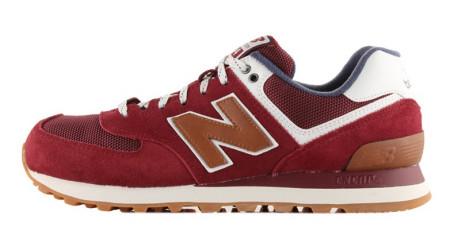 新百伦的鞋子搭配 冬季新百伦男鞋搭配 纽百伦和新百伦的区别图片