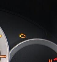 长安之星2仪表盘上这个灯亮是什么意思高清图片