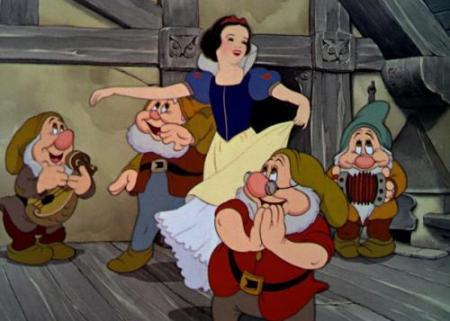1937年的电影票房白雪公主的电影是?印度动画漫漫寻亲路图片
