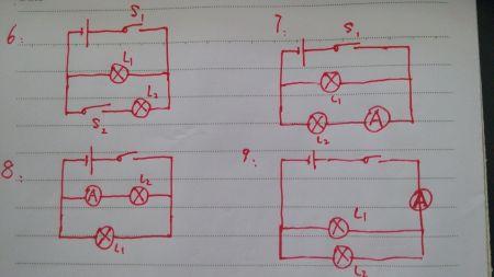 初中物理一 认识电路教案