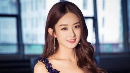 赵丽颖,1987年10月16日出生于河北省廊坊市,中国新生代女演员,海润图片