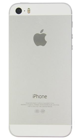 模组5s手机背面的还是磨砂是是镜头的苹果清晰的标识苹果图片