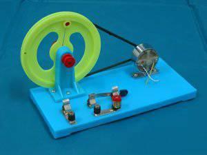 锦州手摇发电机原理