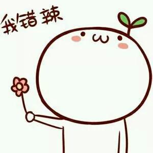 送我一朵小花表情包分享展示图片