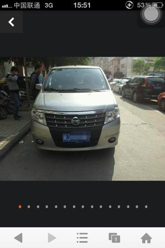 这两部二手车选哪一款 新五菱宏光s和郑州日产帅客 裸车价
