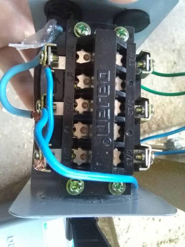 单相电机电容接线图_单相电机电容接线图设计图片